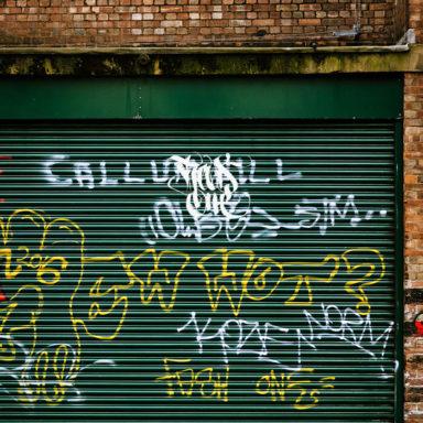 Graffiti Removal Services Cremorne, Mosman, Sydney