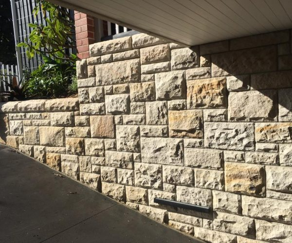 After Stone Wall