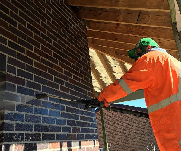 Commerical Brick Cleaning Chatswood