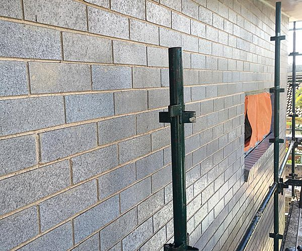 Mona Vale Commercial Acid Brick Cleaning After