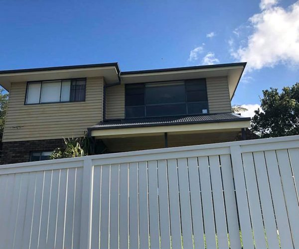Pre Sale House Wash North Sydney