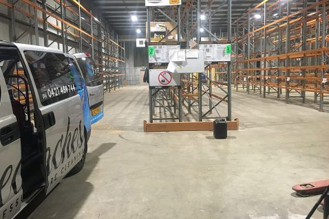 Commercial Building Cleaning Vaucluse, Double Bay, Bondi